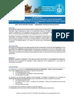Diplomado Seguridad y Salud Ohsas 14 de Setiembre