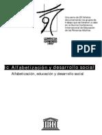 La Educacion y Desarrollo Social