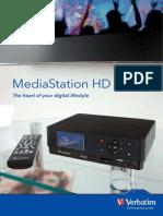 MediaStation HD DVR ENG
