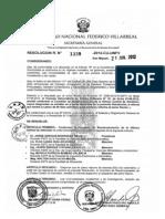 Resolucion R Nro 1339 2012 CU UNFV