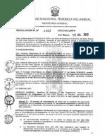 Resolucion R Nro 1483 2012 CU UNFV