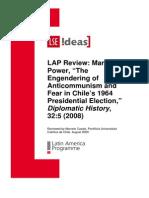 Chile Propaganda