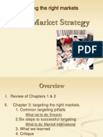 Go To Market Strategy Ch 3 Slides (Steve).ppt