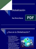 Impacto de La Globalizacin611