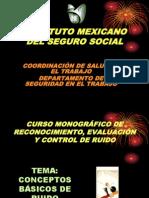 Conceptos Basicos de Ruido 2011