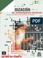 Periodización del Entrenamiento Deportivo. 2nd Ed. [Bompa, Paidotribo 2004]