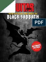 Sabbath Tab Book
