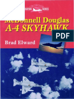 Crowood Aviation Series - McDonnell Douglas a-4 Skyhawk