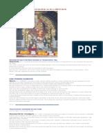 Sai-Purnima Celebrated All Over