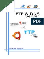 Ftp DNS Server