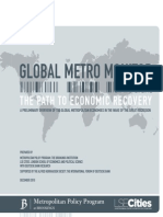 1130 Global Metro Monitor