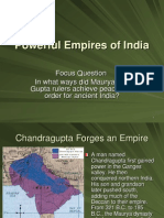 1.22- Powerful Empires of India.ppt