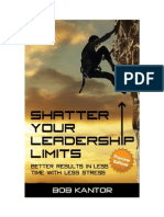 ShatterYourLeadershipLimits Leadin