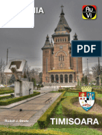 Romania - Timisoara (The Little Vienna)