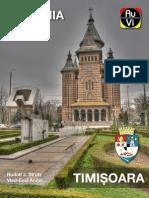 România - Timișoara (Mica Vienǎ)