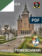 Rumänien - Temeschwar (Das kleine Wien)