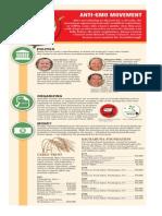 Anti-GMO Movement