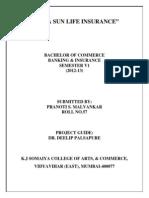 Birlasunlife PDF