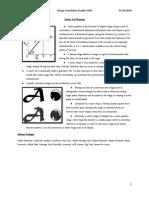 Vector 2D Drawing