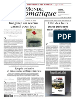 LE MONDE DIPLOMATIQUE - Mai 2013.pdf