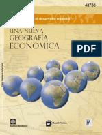 Una Nueva Geo Graf i a Economic A