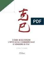 Mida Ideogrammi - Come migliorare l'efficacia commerciale e vendere di più, di Silvio Trombetta