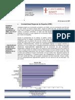 Cantabria Lidera El Crecimiento en PIB en 2006