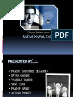 Final Ratan Naval Tata