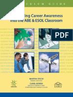 Integrating Career Awareness