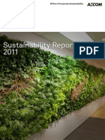 AECOM Asia Sustainability Report 2012