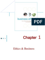 Ethics Chap 001 by Hartman and DesJardins