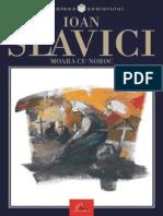 20176607 Moara Cu Noroc de Ioan Slavici