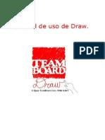 Manual Uso Teamboar -Draw 5 0
