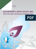 Populations Status 2012 En