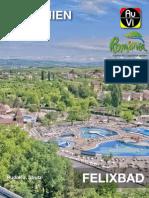 Felixbad - Rumänien