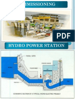 commissioning of hydro.ppt