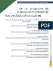 Evaluacion Satisfaccion Empleo Con Apoyo