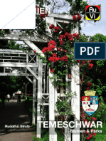 Temeschwar Blumen & Parks