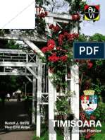 Timişoara - Oraşul Florilor