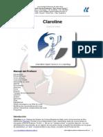 Manual Claroline Profesores