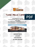 METODO DE CASO LÓGICO POLLO CAMPERO