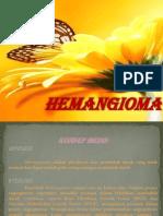 Hemangioma 1