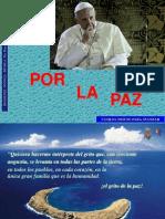POR LA PAZ 1