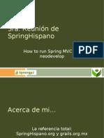 2 Spring MVC