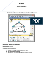 Icnd2 Course Labs Spanning Tree Protocol