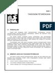 Bab 3 Taksonomi Petarencana