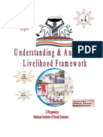 Understanding & Analyzing Livelihood  Intervention