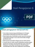 Stail Pengajaran G.pptx