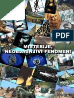 Misterije, Neobjasnjivi Fenomeni - Knjiga III