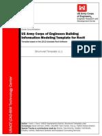 Guide - USACE Revit2012 Template Struc v1.1